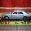 Ford Zodiac 4 door