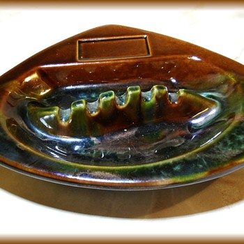 BEAUCEWARE CANADA -- Ashtray Marked 712-A