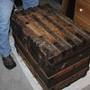 1880's or so - heavy trunk