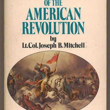 1973 -Decisive Battles of the American Revolution