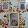 A few of my CDV's