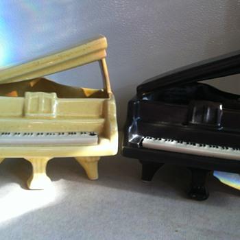McCoy Piano - 1959