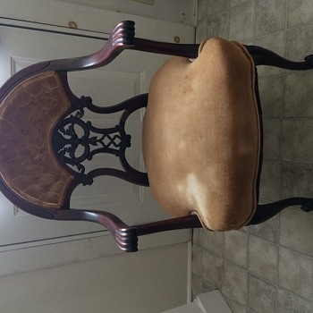 Wonder Chair - I am wondering about it :)