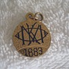 1883 Don Alonso De Bazan Watch-Fob