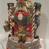 Christopher Radko &quot;Nutcracker Parade Guard House&quot; Cookie Jar