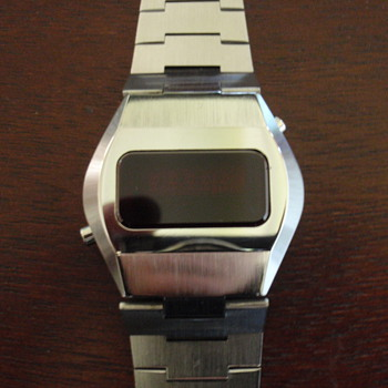 Bulova Compuchron