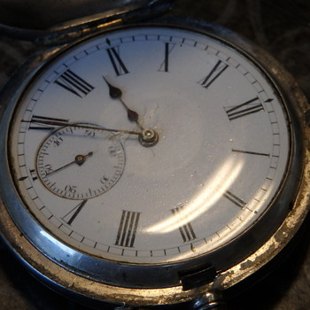 pocket watch - Pocket Watches