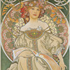 Alphonse Mucha prints