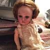 Small German doll