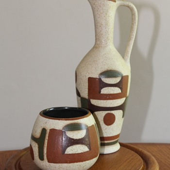 Lapid Israel Pottery