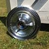 1965 Ford Thunderbird Hubcaps - 100% Original
