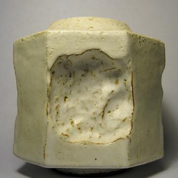 R.F. POTTER - Pottery