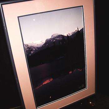 "Greg Griffith Photograh""Whistler,B.C"" - Photographs"