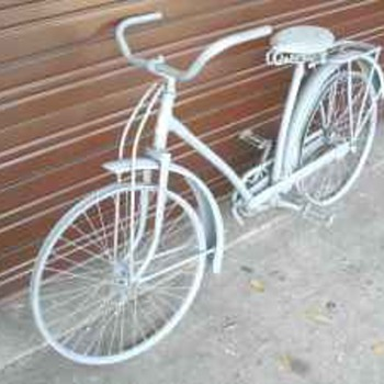 1936 Indian Bicycle - Sporting Goods
