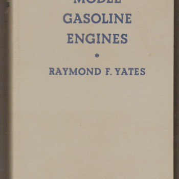 1942 - Model Gasoline Engines
