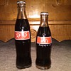 Coca Cola Bottles From Abroad