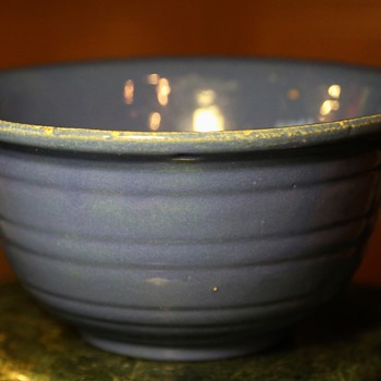 One more bowl for the bowl museum i'm starting...