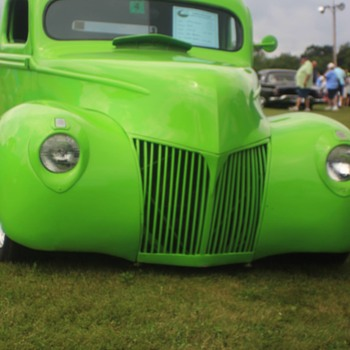 Car Show,,.. - Classic Cars