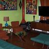 My Vintage Mid Century Furniture Living Room