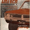 "USAF ""Driver"" Magazine - March 1970"