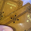 19th Century All Leather Prayer and Hymn Books!