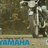 1967 - Yamaha Motorcycles Sales Brochure