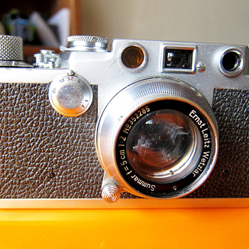 Leica Camera Find 