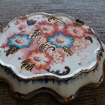Grandmas Curio - China and Dinnerware