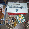 Worthington &#039;E&#039; Draught