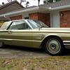 My 1965 Thunderbird