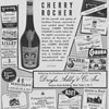 1954 Cherry Rocher Advertisement
