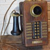 Western Electric Intercom Brass or Silver?