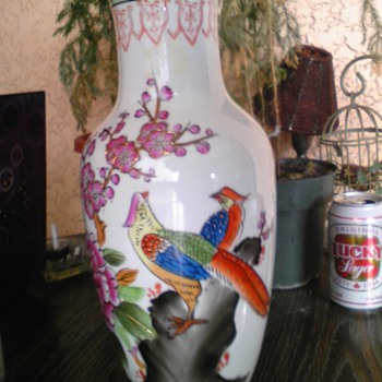 made in china vase