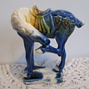 Chinese Tang Dynasty Horse Museum Replica Souvenir