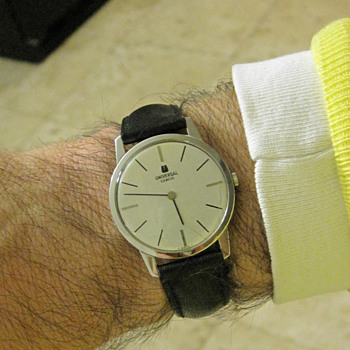 The Antithesis of Modern Watches - Wristwatches