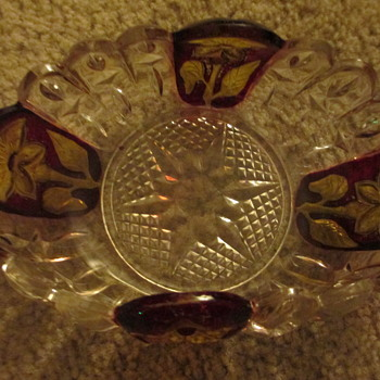 Sunken Primrose 2 - Glassware