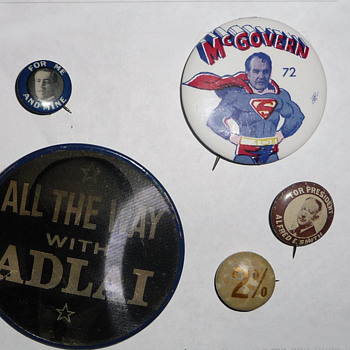 Misc Buttons - Advertising