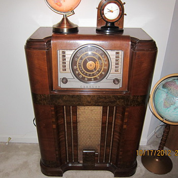 antique radio forums view topic make and model of. Black Bedroom Furniture Sets. Home Design Ideas