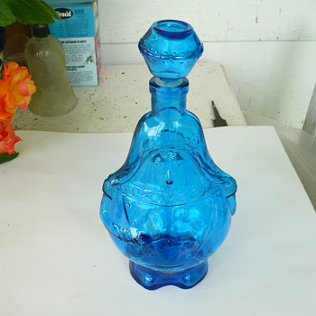 Napolean Decanter