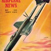 "1945 - ""Model Airplane News"" Magazine (May)"