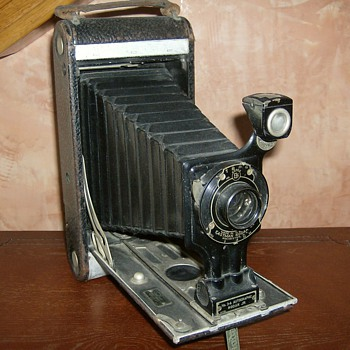 Old Kodak
