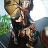 Italian porcelain figure
