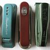 Mid Century Modern Staplers