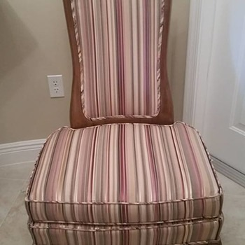 Need help identifying this chair - Furniture