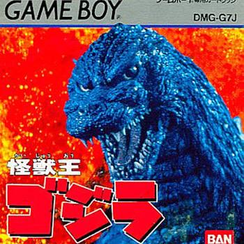 Kaij?-? Godzilla - Games