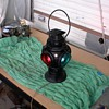 Trying to obtain information about the following RR Lantern