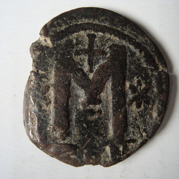 ANTIQUE COINS 4