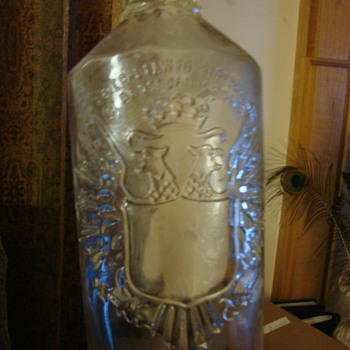 Help Identify this bottle - Bottles