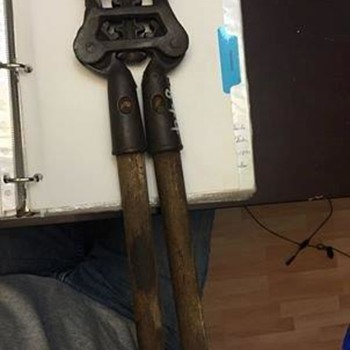 Mistery tool