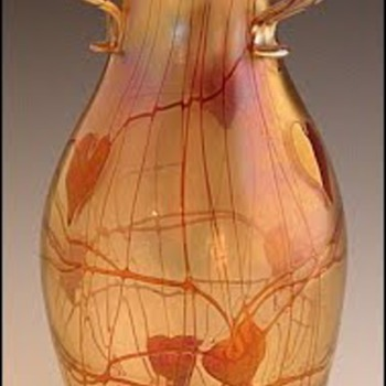 My Imperial Art Glass Website